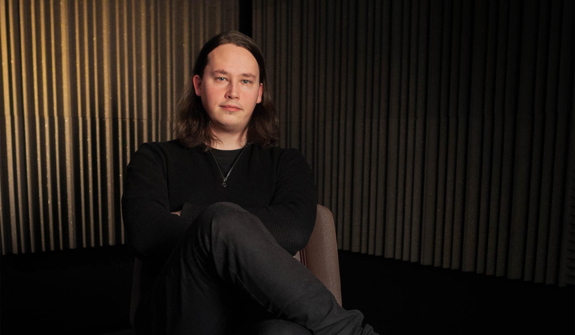 Möt kreatören Mattias Östling