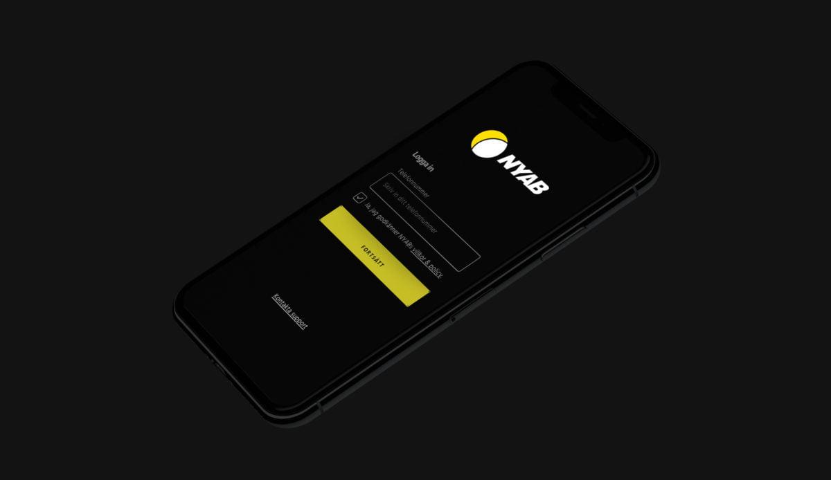 App för intern kommunikation